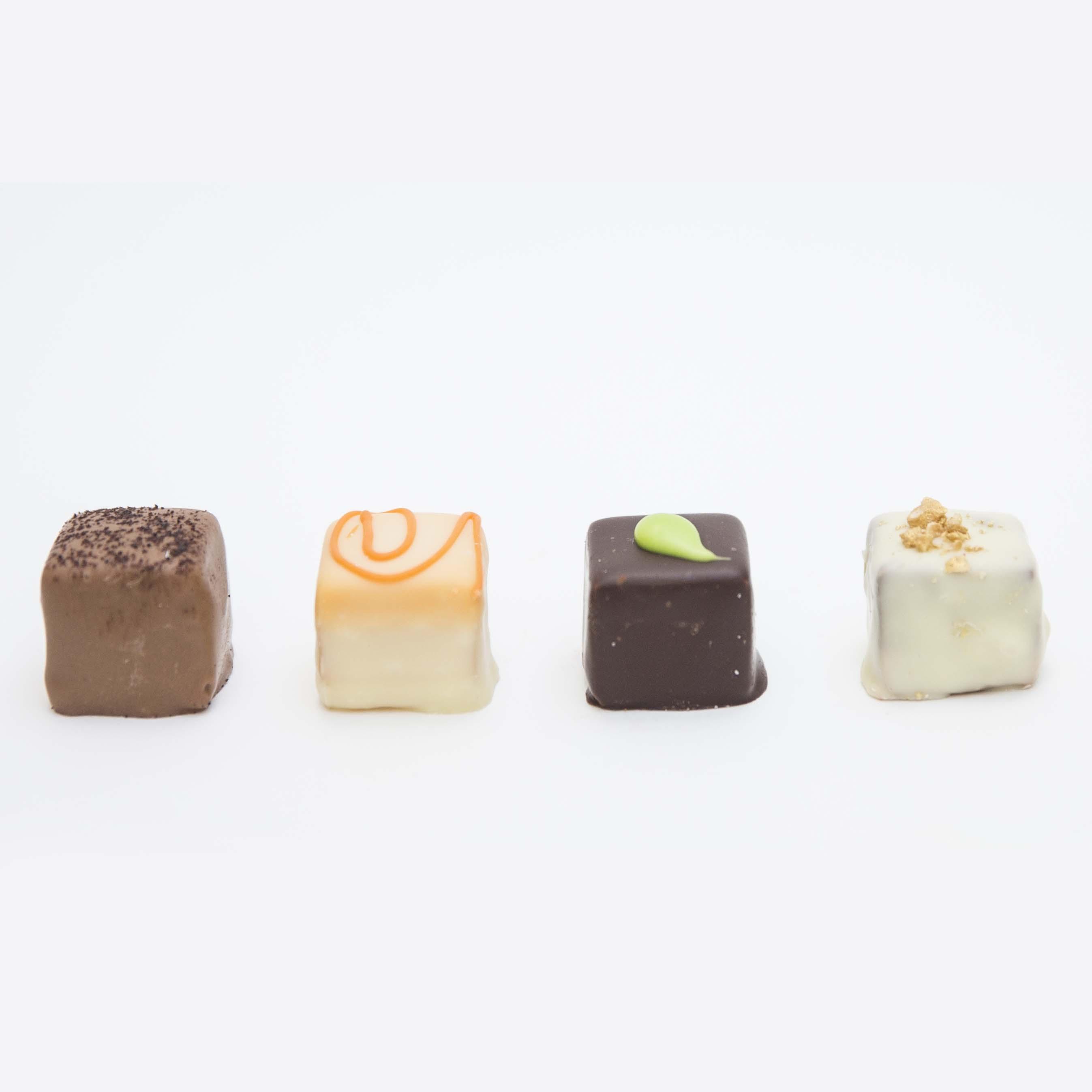 Bonbons Bonmar Exclusief  Mini 4026 (chocolade)