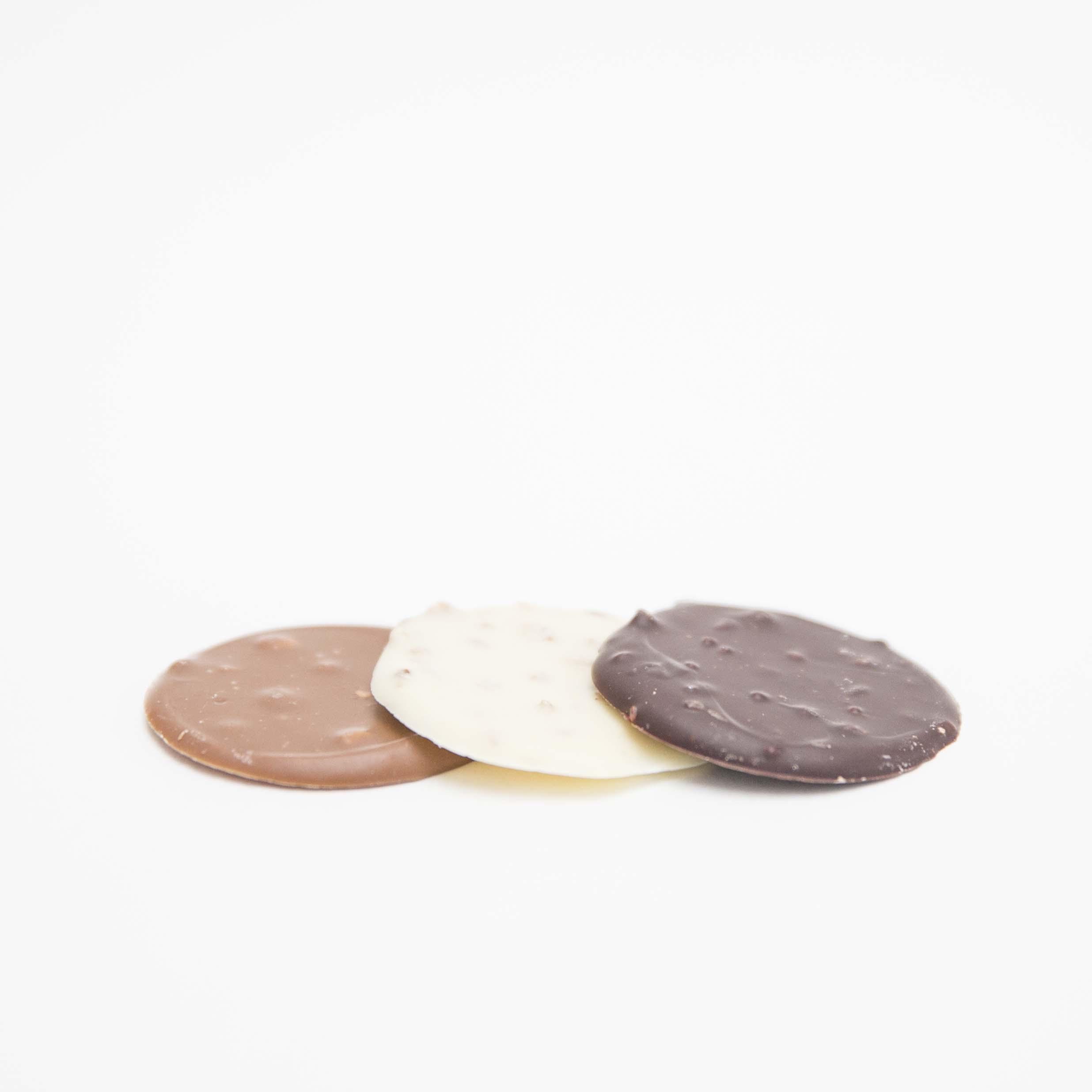 Chocolade flikjes ass. 2007