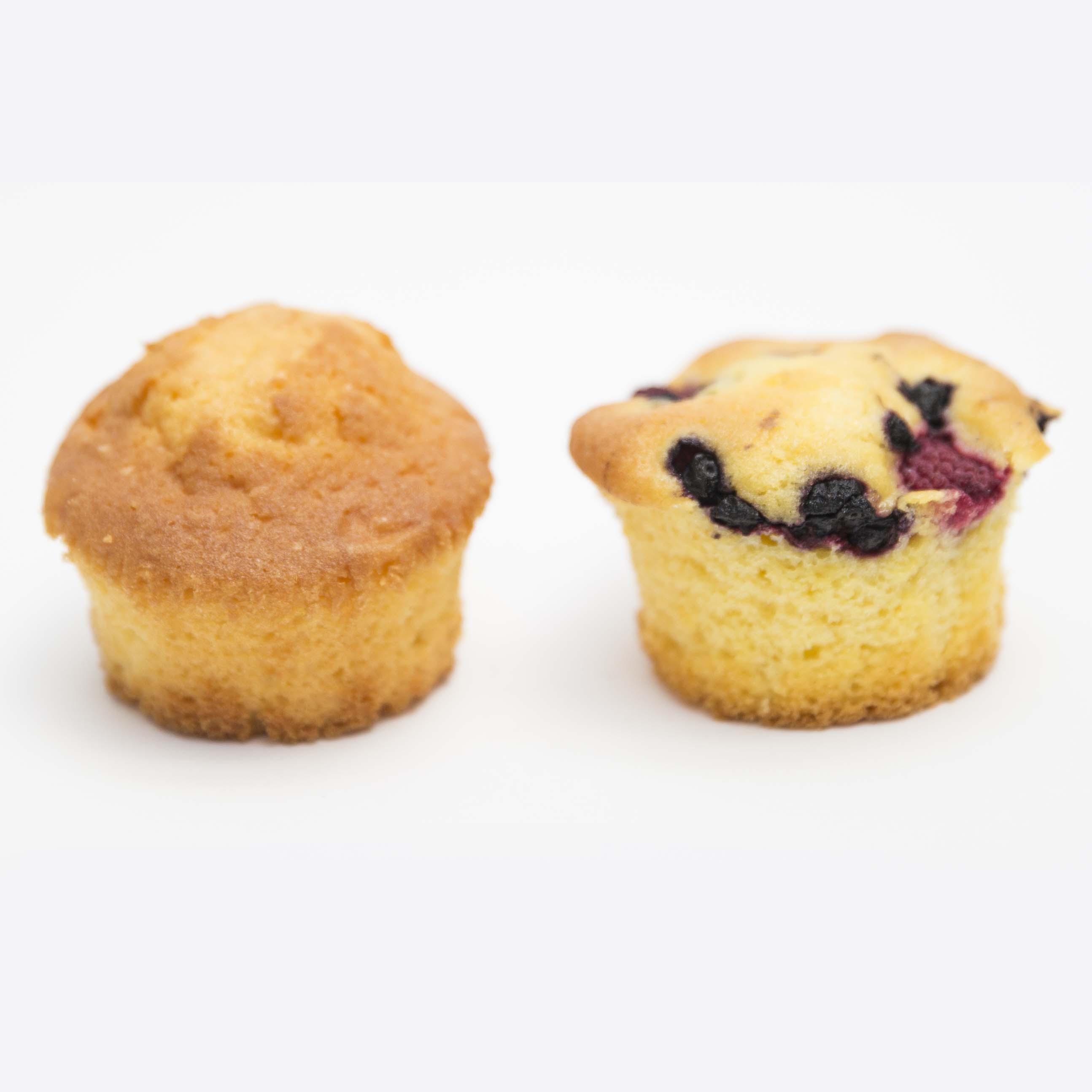 Muffins 5153 (specials)
